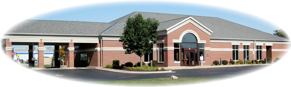 Bippus State Bank Main Office Building
